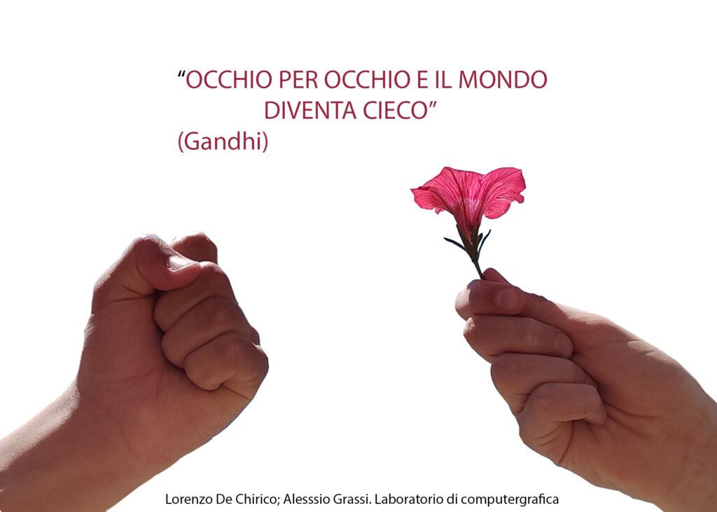 Grassi - De Chirico -lab computergrafica-Montecarlo